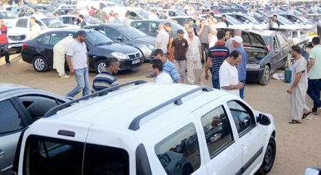تجنبا للنصب والاحتيالاحتياطات أساسية قبل شراء سيارة مستعملة