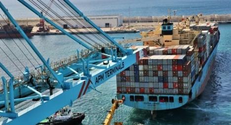 تسجيل نمو الصادرات المغربية إلى البرازيل خلال الربع الأول من 2021