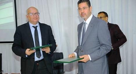 حماية المعطيات الشخصية للمغاربة تتعزز بهذه الاتفاقية