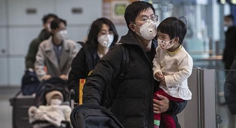 الصين تحذر من خطر تفش جديد لفيروس كورونا في البلاد