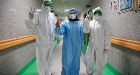 انخفاض طفيف لمؤشر انتشار فيروس كورونا على الصعيد الوطني