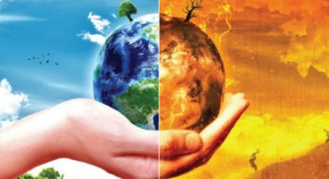 تقرير أممي يكشف تداعيات التغيرات المناخية على سطح الأرض خلال 2019
