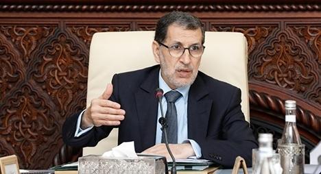 رئيس الحكومة: تنظيم مهنة العاملين الاجتماعيين تكريم للمحتاجين ودعم لذويهم