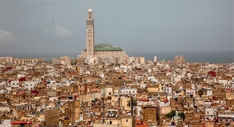 وزارة الثقافة تقيد بنايات المدينة القديمة بالدار البيضاء ضمن الآثار