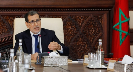 العثماني يكشف عن نظام متكامل لتغطية عواقب الوقائع الكارثية