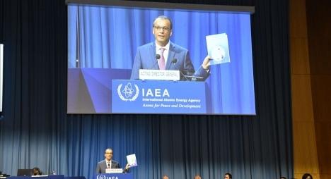فيينا.. مسؤول: المغرب فاعل رئيسي في مجال الاستخدامات السلمية للتكنولوجيات النووية