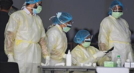 """""""كورونا"""".. تسجيل 175 إصابة جديدة و271 حالة شفاء خلال 24 ساعة الأخيرة"""