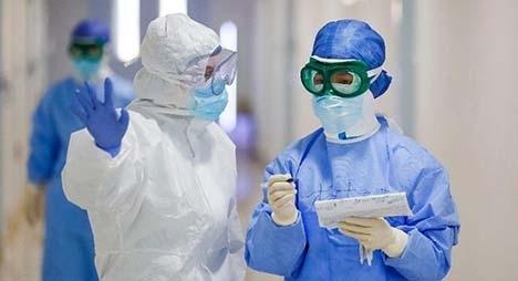 """""""كورونا"""".. تسجيل 414 إصابة جديدة و346 حالة شفاء خلال 24 ساعة الأخيرة"""