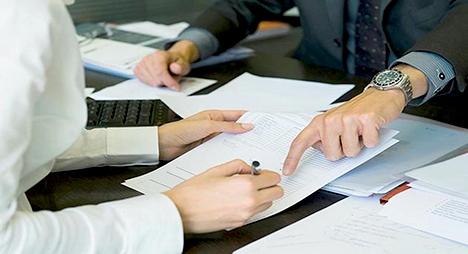 معالجة ما مجموعه 32 ألفا و248 طلبا يتعلق بتأجيل الأقساط البنكية لفائدة المقاولات