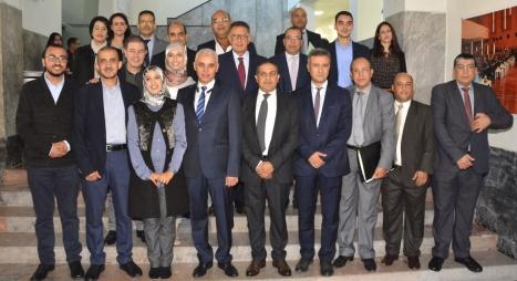 وزارة الصحة تحتفي بطلبة الطب الفائزين في المسابقة العالمية للمحاكاة الطبية