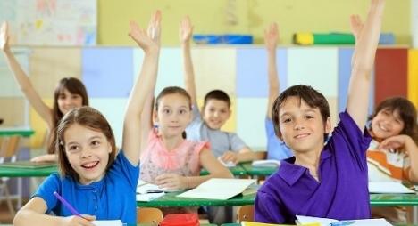 """نداء دولي للإبقاء على المدارس مفتوحة بالرغم من """"كورونا"""""""
