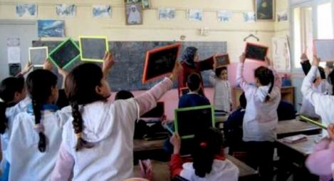 تقرير رسمي يكشف تطور معدلات التمدرس بالمغرب