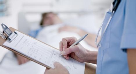 الحكومة تصادق على مرسوم يتعلق بالصندوق المغربي للتأمين الصحي