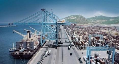 """الحكومة تصادق على مشروع مرسوم لإحداث المنطقة الحرة للتصدير """"طنجة أطوموتيف سيتي"""""""