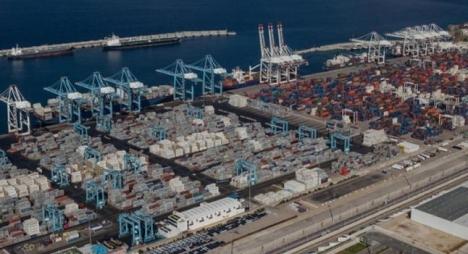 المناطق الصناعية لطنجة المتوسط تستقبل 95 مشروعا بقيمة استثمارية تصل لـ2.6 مليار درهم