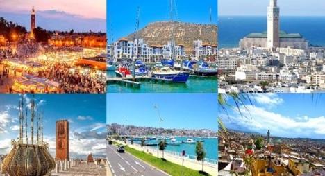 إطلاق مسابقة وطنية لتطوير المنتج السياحي الداخلي المغربي