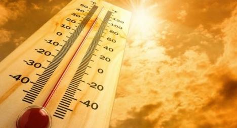 نشرة خاصة.. طقس حار يومي السبت والأحد بعدد من مناطق المملكة