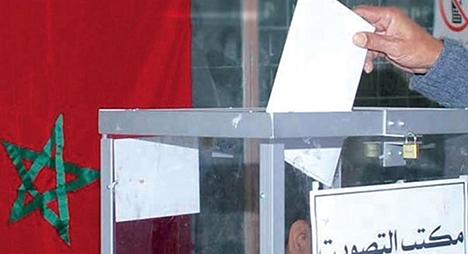 """""""القاسم الانتخابي"""" يفضح مساعي البلقنة للالتفاف على إرادة الناخبين"""