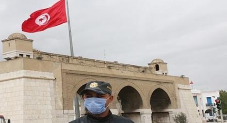تصنيف كل الولايات التونسية في القائمة الحمراء لانتشار فيروس كورونا المستجد
