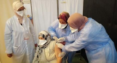 وزارة الصحة تدعو المواطنات والمواطنين إلى تفادي الاكتظاظ في مراكز التلقيح