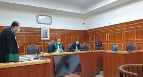 حصيلة المحاكمة عن بعد.. إصدار 60 ألف و774 حكما قضائيا منذ أبريل الماضي
