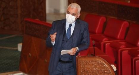 وزير الصحة: المنظومة الصحية بلغت مرحلة الإشباع وسيتم فتح الباب أمام الاستثمار الأجنبي