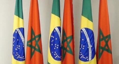 الحركية الكهربائية.. توقيع اتفاق نقل التكنولوجيا بين المغرب والبرازيل