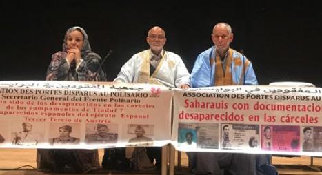 """بالوثائق .. وفد مغربي يفضح """"انتهاكات"""" حقوق الإنسان بـ"""" البوليساريو"""""""