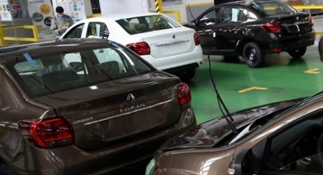 قطاع السيارات.. ارتفاع المبيعات بنسبة 6,23 بالمئة متم فبراير