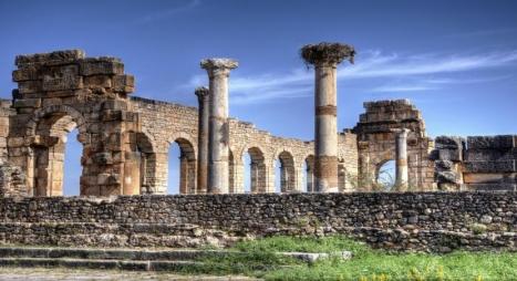 تصنيف أزيد من 500 من المواقع والمنقولات ضمن التراث الوطني
