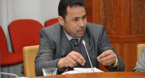 """حليمي يطالب بإعلان معايير استفادة جمعيات """"التخييم"""" من الدعم العمومي"""