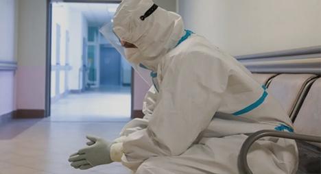 منظمة الصحة العالمية: الوضع الوبائي في إقليم شرق المتوسط لا يزال هشا