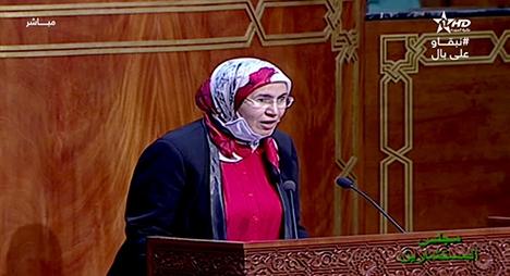 الوفي: إرجاع أزيد من 10 ألاف من المغاربة العالقين بالخارج