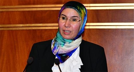 الوفي: الحكومة معبأة لتنزيل إستراتيجية تعزيز ارتباط المغاربة ببلدهم الأصل