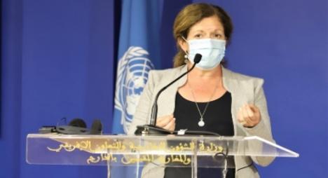 الأمم المتحدةتؤكد دعمها للجهود المبذولة في إطار محادثات بوزنيقة لحل الأزمة في ليبيا