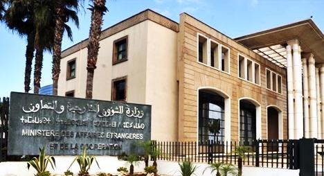 """المغرب يشارك رسميا في """"عاصفة الحزم"""" ويضع قواته الجوية الموجودة بالإمارات تحت تصرف التحالف من أجل دعم الشرعية في اليمن"""