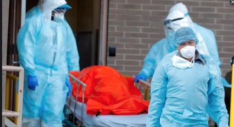 """""""كورونا"""" تخلف أزيد من ربع مليون وفاة بالولايات المتحدة الأمريكية"""