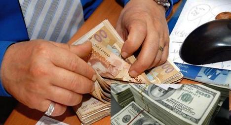 الدرهم المغربي يواصل ارتفاعه مقابل الأورو والأصول الاحتياطية تقترب من 300 مليار درهم