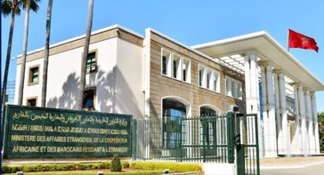 المغرب يدين الهجوم الذي وقع بمدينة نيس الفرنسية