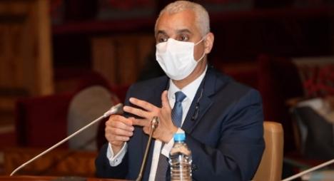 وزير الصحة من آسفي: منكبون على تعزيز الترسانة الصحية وتجويد الخدمات العمومية