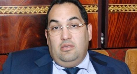 فريق العدالة والتنمية يطلب تجريد النائب يونس بنسليمان من عضوية مجلس النواب