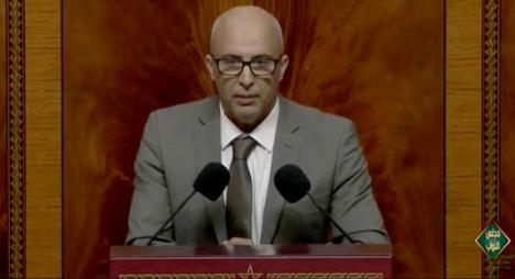 غربي: محاولة إسبانيا نقل خلافها مع المغرب إلى الاتحاد الأوربي أمر مرفوض
