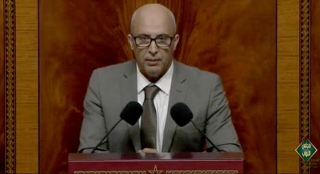 غربي: قرار البرلمان الأوروبي بشأن المغرب غير منتج وفاقد لأي توافق عميق