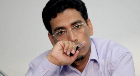 حسن حمورو: الحكومة..الدخان وجزء من حقيقة الصورة