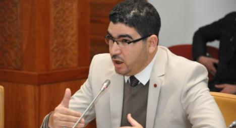 البقالي يكتب: الثقة والمشاركة فيأفق انتخابات 2021