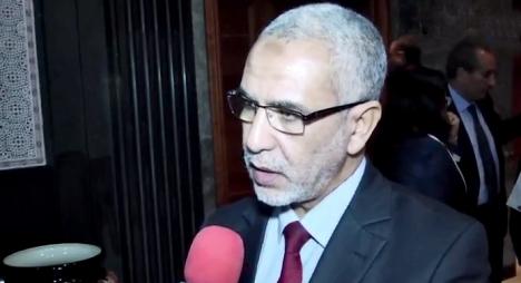 """حوار..العمراني يكشف حقيقة """"الحرب الصامتة"""" بين العثماني وابن كيران"""