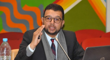 نوفل الناصري: مستجدات مشروع قانون التأمين التكافلي رقم 87.18