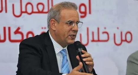حوار.. الشرقاوي مسير وكالة بيت مال القدس يبرز منجزات وحصيلة الوكالة