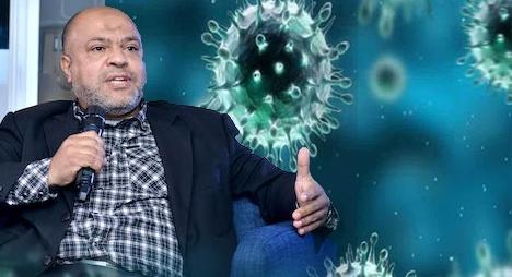 حوار.. شروف: هكذا تشتغل مختبرات تحاليل الكشف عن فيروس كورونا