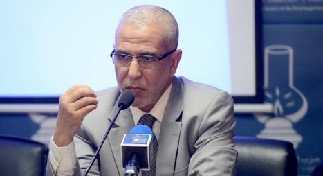 """حوار.. العمراني يفتح كل الملفات مع مجلة """"الزمان"""" الدولية"""